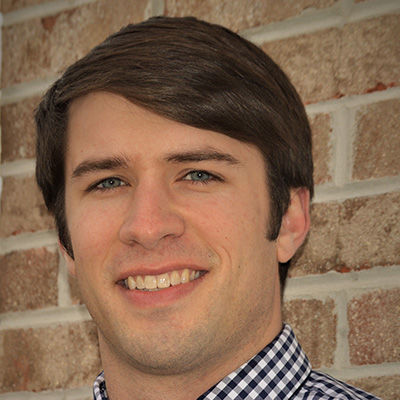 Chase Best, PT, DPT, Kids Clinic Director